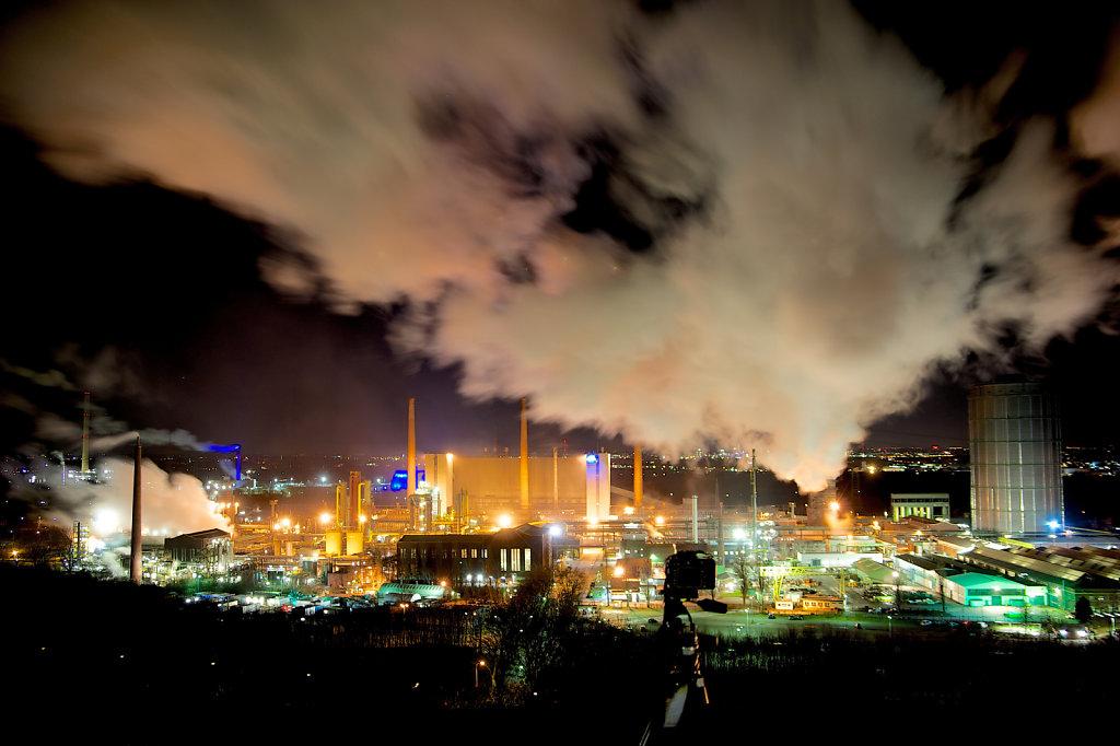 Kokerei Arcelor Mittal