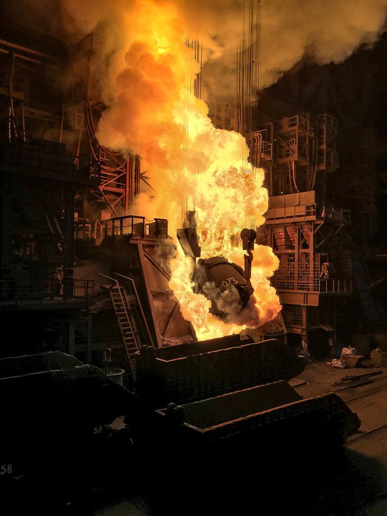 Arcelor Mittal Steel Ukraine