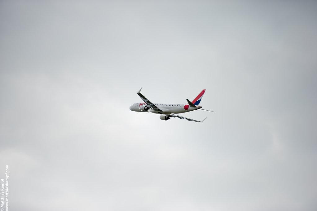 HOP (Air France) F-HBLI