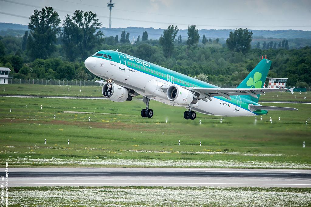 Air Lingus EI-DVJ