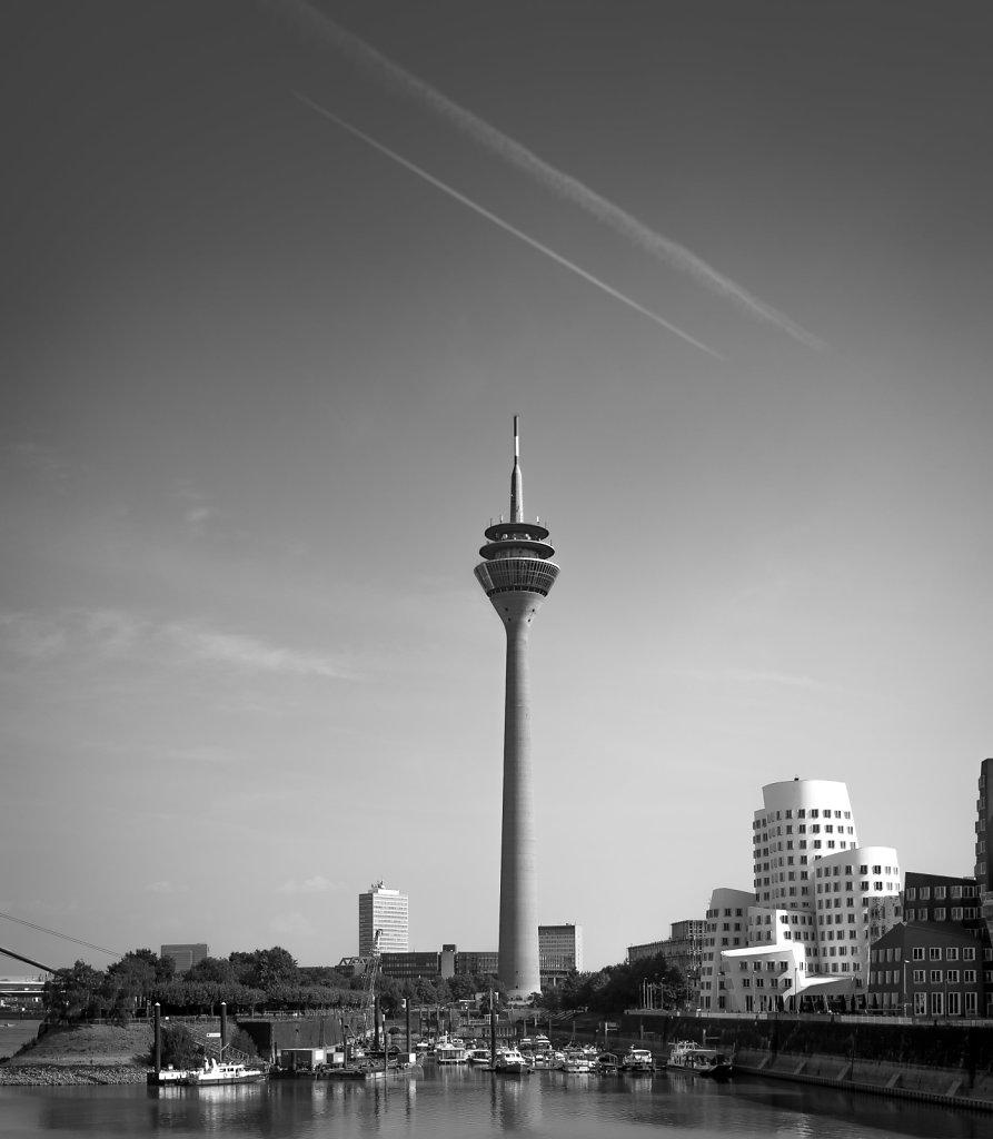 Radiotower Düsseldorf
